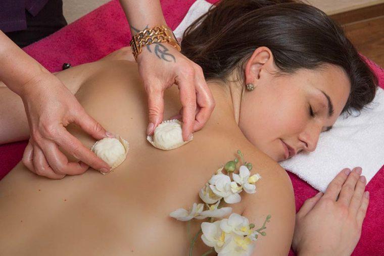 Wellness-Massagen in Pöttmes zwischen Donauwörth und Augsburg