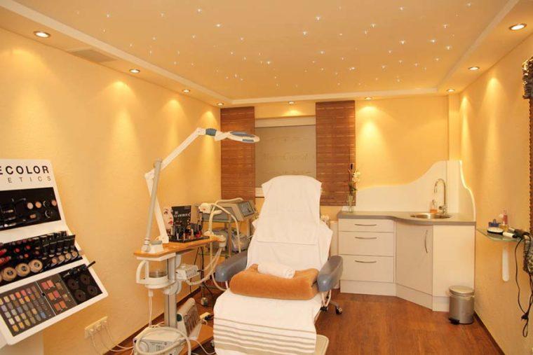 Kosmetikstudio in Pöttmes
